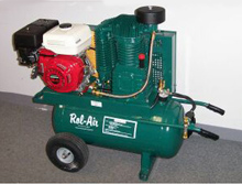 Super - Air Compressor Systems