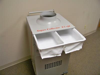 Portable Vacuum Collection System-1