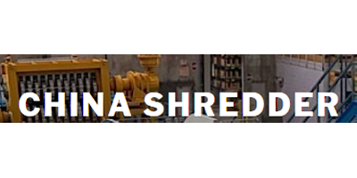 China Shredder Company Ltd
