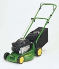Masons Kings - Model R40 - Collecting Mowers