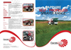 Self-Propelled Range 2013- Brochure