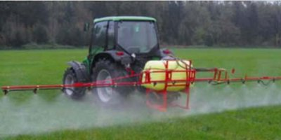 Model AGS 200 - Amenity Sprayer