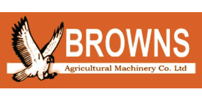 Browns Agricultural Machinery Co. Ltd
