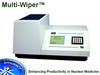 Multi-Wiper Series - Multi-Well Wipe Counters - Brochure