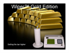 Wiper Gold - Premium Wipe Test Counter - Brochure
