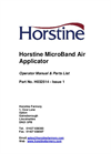 Microband Air - Chemical Applicators Brochure