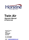 Twin Air - Seed Applicators Brochure