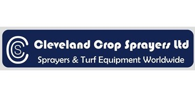 Cleveland Crop Sprayers Ltd