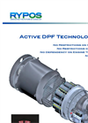 Model DPF - Active Diesel Particulate Filters Brochure