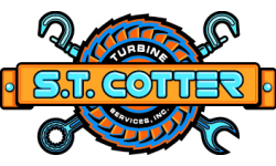 S.T. Cotter Turbine Services, Inc.
