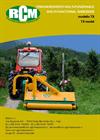 TX Model - Multi-Functional Shredder - Brochure