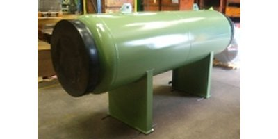Model SAR Type - Low Frequency Reactive Silencers