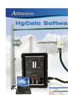 HgCalc Software Brochure