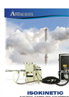 Isokinetic Source Sampling System Brochure
