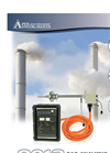 Gas Analysis 2013 Catalog 1-1-13 NP