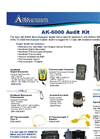 AK-6000 Audit Kit Flyer