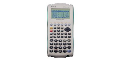 Apex Instruments - Model M5A-C - Casio Graphic Scientific Calculator