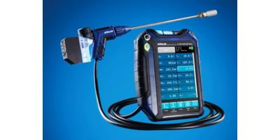 Wohler - Model A550 - Industrial Flue Gas Analyzer