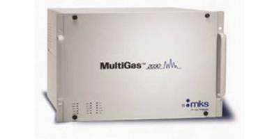 Model FTIR 2030 - MKS - Multi Gas Analyzer