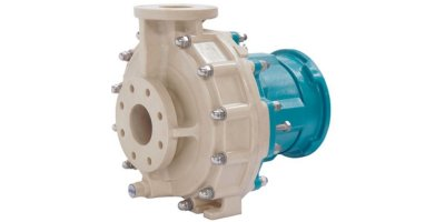 Hippo - Model ZMS - Short Coupled Chemical Pumps