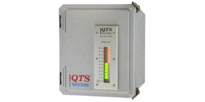 Level-Trac - Model LT-210 - Electronic Control Unit