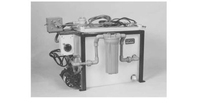 SIFCO - 10800100 - Auxiliary Plating Equipment - Process