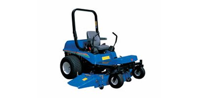 Iseki - Model SZ330 Series - Zero Turn Mower