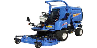 Iseki - Model SF450 Series - Front Mower
