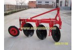 Model 1LY SERIES - Disc Plough