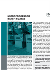 Batch Scales Brochure