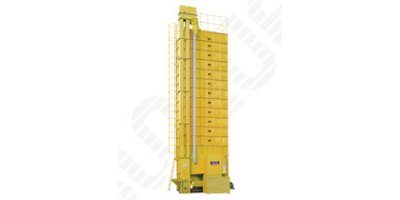 Model SUPER-200~300 SERIES - Circulation Type Grain Dryer