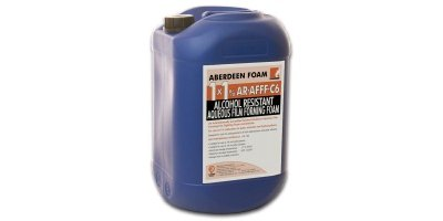 Model AR-AFFF-C6 - Alcohol Resistant Aqueous Film-Forming Foam