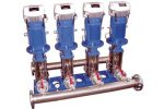 Model GHV - Variable Speed Booster Sets