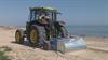 Machine clean beach P Series