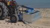Machine clean beach Evolution Series