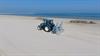 Machine clean beach Evolution 205 HD