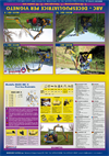 Model M600ARCX - Boom Mower Brochure