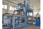 RM Group - Model HDB 800A - Horizontal Baling Systems