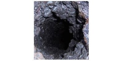 Visual inspection solutions for the chimney inspection video cameras