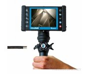 Industrial Videoscope iRis DVRx with 3mm Insertion Probe Has Been Launched