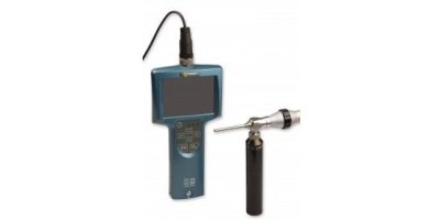 CrystalEye - Video Otoscope with Portable Monitor