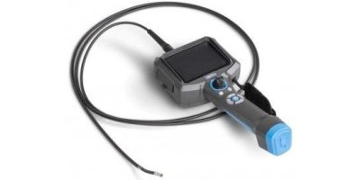 QUASAR - Model VJ - Joystick Articulated Video Borescope
