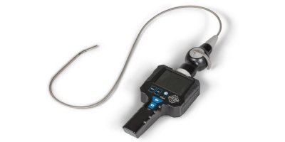 STRAHL Line RIGEL - Video Borescope 2-Way Articulating