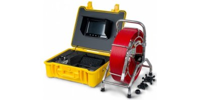 Viper - Model ADV - Pipe Inspection Camera