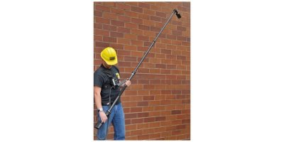 Model Inspektor Zoom - Articulating Inspection Pole Camera