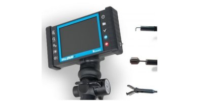 Model IRis DVRx-WC - Industrial Video Borescope with Working Channel
