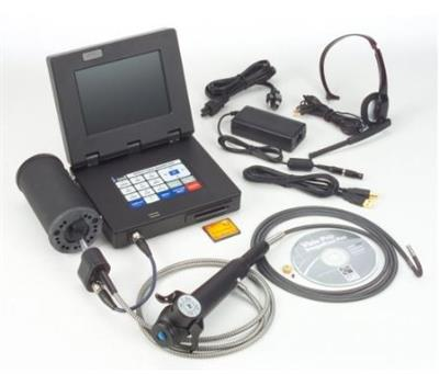 Model ISERIES - Heavy Duty Inspection Videoscope
