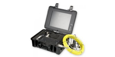 SeaSnake - Model 1 Inch - Inspection Camera System