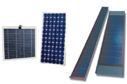 TRINA - Model TSM-DC01, 165W to 180W - Solar Photovoltaic Module