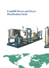 Landfill Deoxo and Dryer Purification Skid Brochure